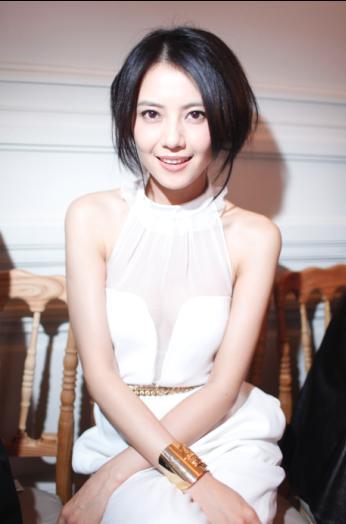 高圆圆/李嘉欣赵雅芝朱茵 古装现代装造型都绝美的女星