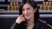 《星剧社》专访谢娜:看张杰脸色行事 明年生小孩