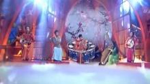 《沧海一声笑》中央民族乐团做客《天天向上》