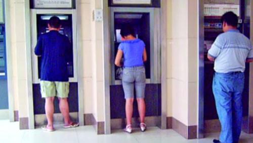 谁来证明ATM机的清白?