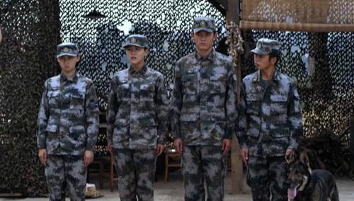 麻辣女兵有多少集_麻辣女兵_高清视频在线观看_芒果TV