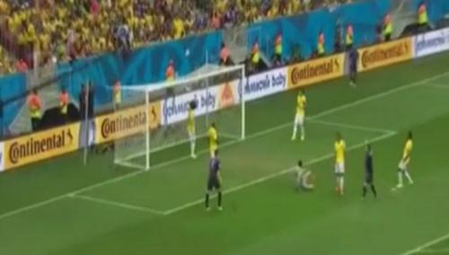 桑巴军团去哪儿了?巴西又输荷兰三个球