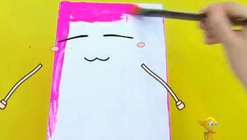 飞行幼乐园20140815期:自制收纳盒