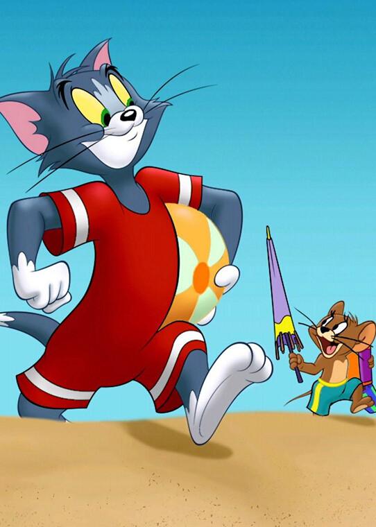 猫和老鼠之咪咪猫