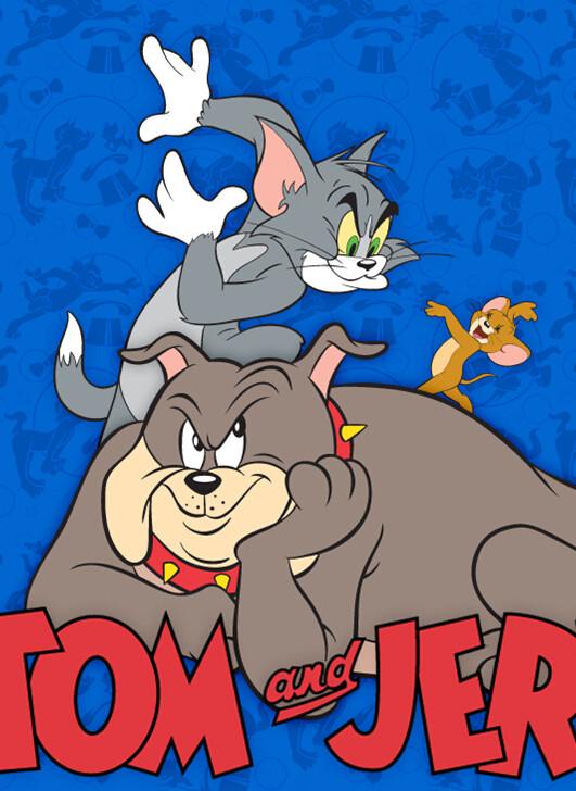 猫和老鼠之清洁鼠