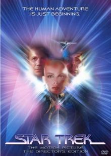 星际迷航1:无限太空