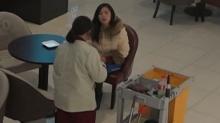 《噗通噗通的良心》3月12日看点 善良清洁工遇奇葩女刁难