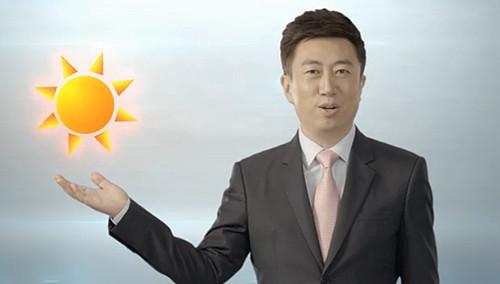 2015央视3.15晚会宣传片