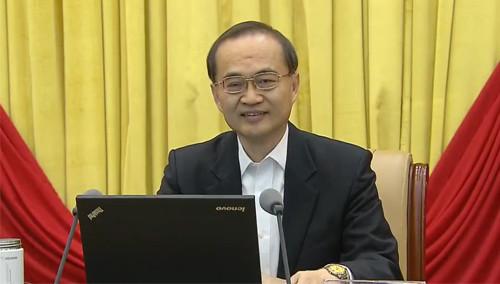 湖南省委中心组集体学习 听取国际形势报告