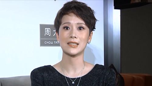 国民媳妇海清分享带娃经验 恐无缘助阵韩红慈善活动