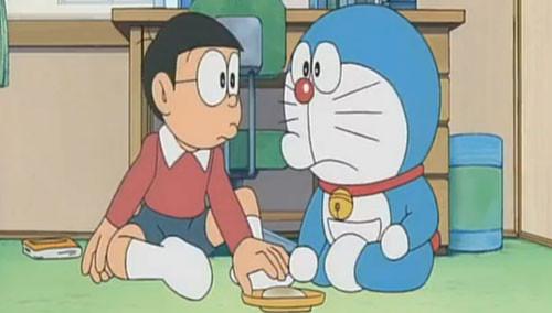哆啦A梦第二季 第1123集