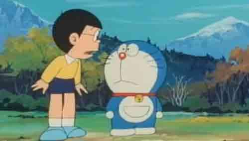 哆啦A梦第二季 第1121集