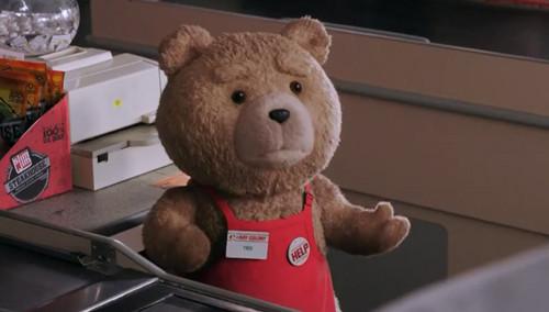 《泰迪熊2》最新预告片 为争熊性平等权