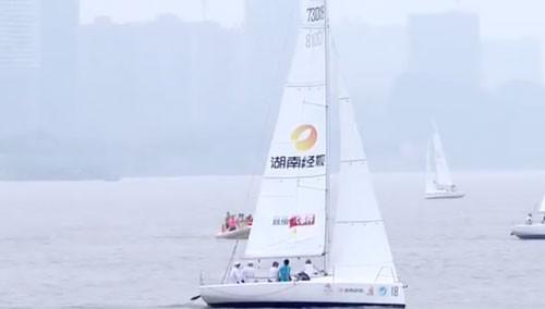 直播大事件20150620期:湘江国际帆船赛(2)