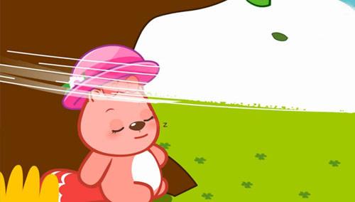 贝瓦淘奇包 第368集 贝拉的帽子