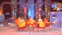 快乐大本营19970711期:开播特别晚会 李湘青涩亮相惊艳众人