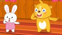 熊孩子律动儿歌 第23集图片