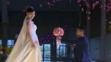 《青春集结号》10月14日看点:梁紫大鹏终成正果举行盛大婚礼