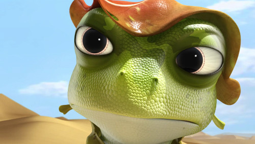 《青蛙王国》大电影2 国际版预告片