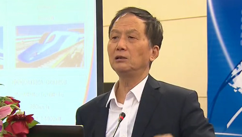 2015湖南科技论坛在长沙开幕