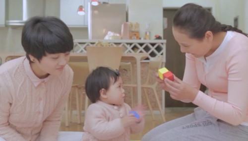 0-1岁亲子游戏 第12集