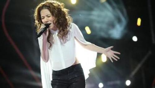 《我是歌手》有没有一首歌让你听了想哭