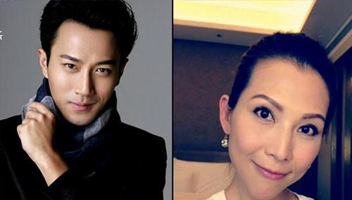 TVB解约明星现状 刘恺威转运 蔡少芬成人生赢家