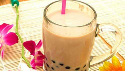 奶茶真的健康吗?