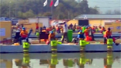 鱼资渔味20151210期:CAA发布钓鱼运动员技术等级管理方法