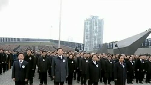 经视播报20151213期