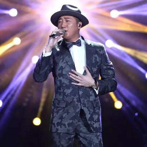 我是歌手第四季终极首发名单-芒果tv