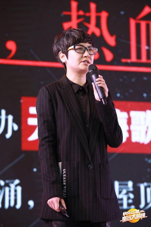 《音乐老友记》总策划刘玮介绍节目创新亮点
