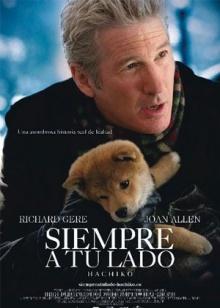 忠犬八公的故事 (2009)